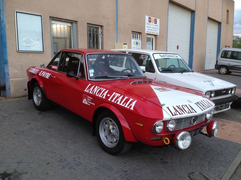Photos Lancia 14705710