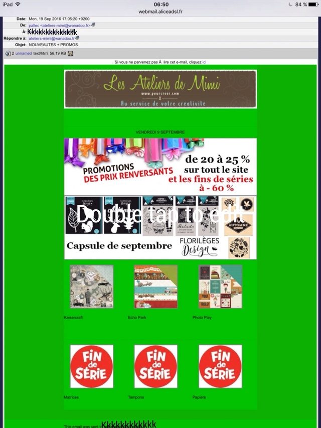 RECHERCHE témoignages ex-clients Atelier Mimi pour action en justice - Page 2 Image11