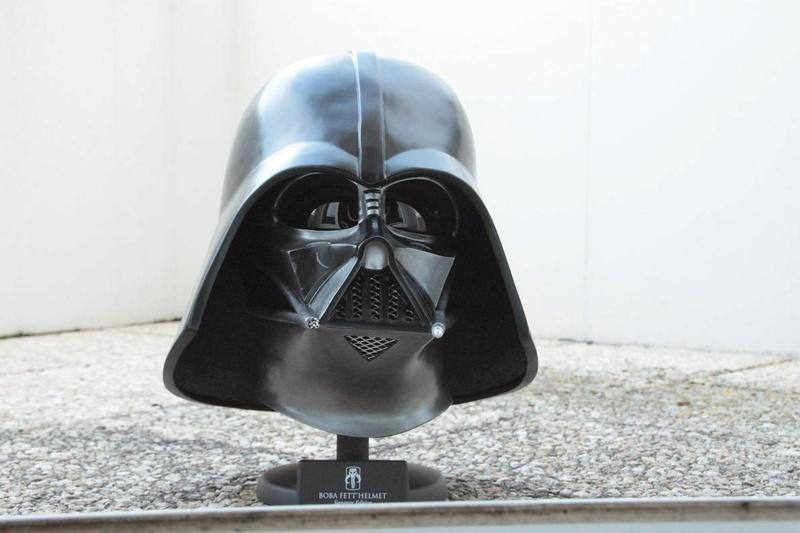 Ventes de Darth Vader ( casque Vader ESB 1:1 ) - Page 5 Img_6911