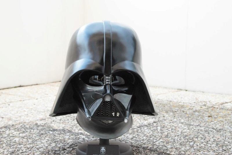 Ventes de Darth Vader ( casque Vader ESB 1:1 ) - Page 5 Img_6912
