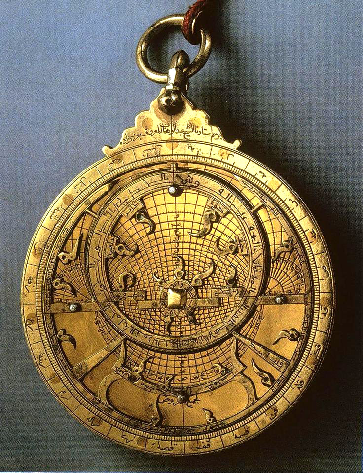 Rêve d'astrolabe Astrol10