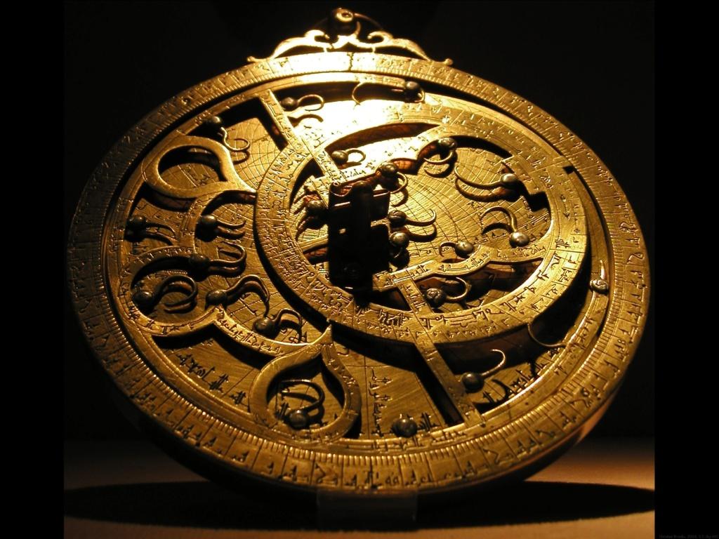 Rêve d'astrolabe Astrol11