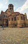 la cathedrale d'ISSOIRE Issoir10