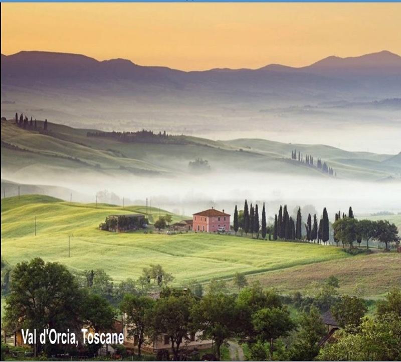 Toscane .........poéme Toscan10