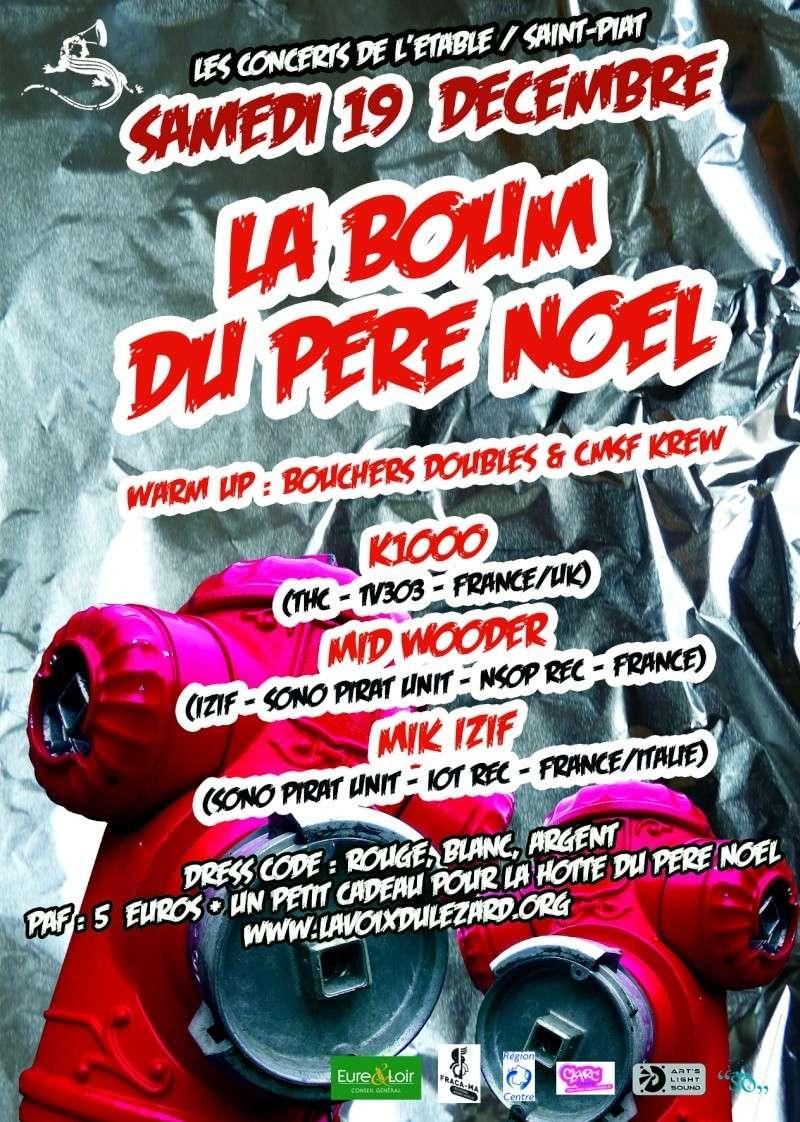 19/12/09  LA BOUM DU PERE NOEL Recto210