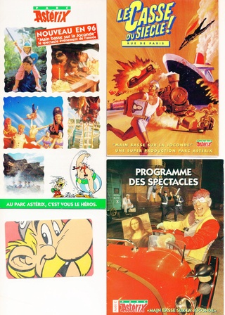 ma collection astérix  - Page 3 1996_p10