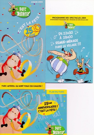 ma collection astérix  - Page 3 2004_p10