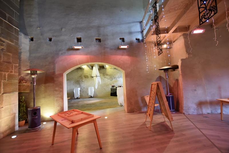 Rommelbootsen au château Saint_Sixte de Freistroff Dsc_9837