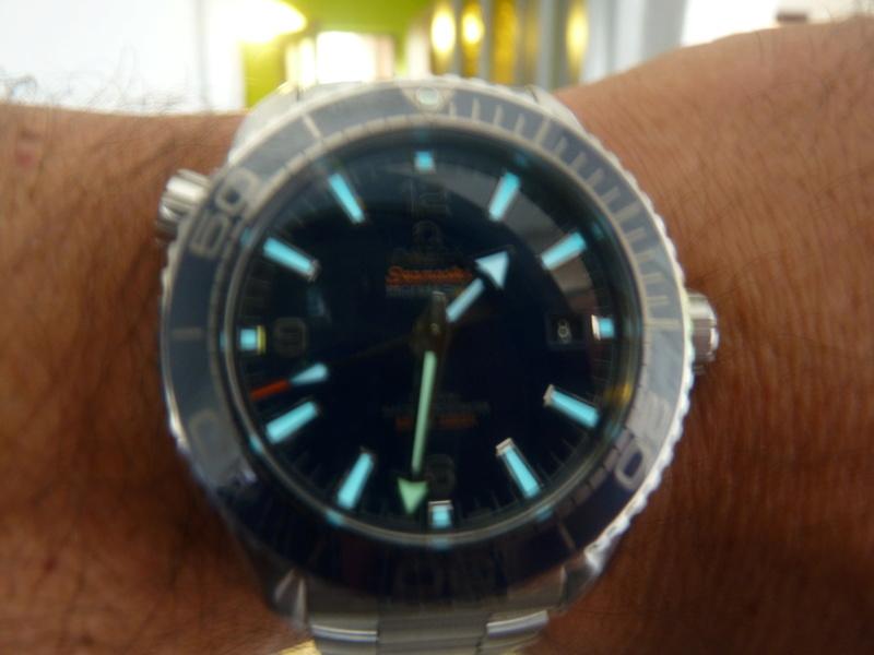 La voici... Planet Ocean II P1010625