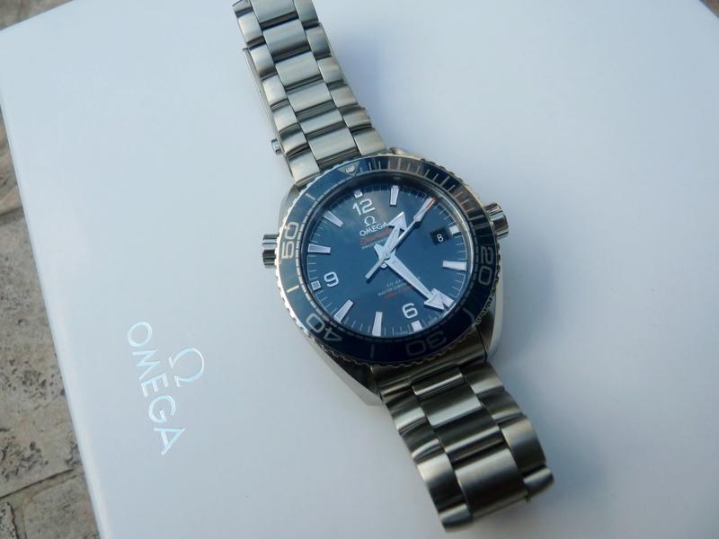 La voici... Planet Ocean II P1010629