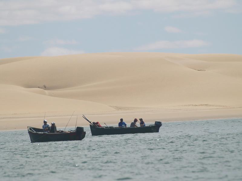 [Maroc/Pêche] Quelles techniques de pêche depuis le bord ? Pyche_11