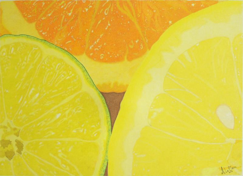 Limonade 4810