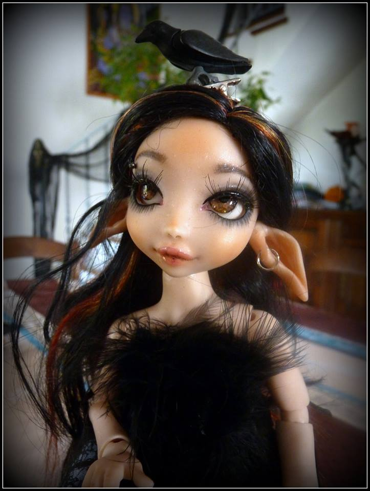 ~Twilight Soul Dolls~ Linus - Abigail - Shaomai ... - Page 5 14600810