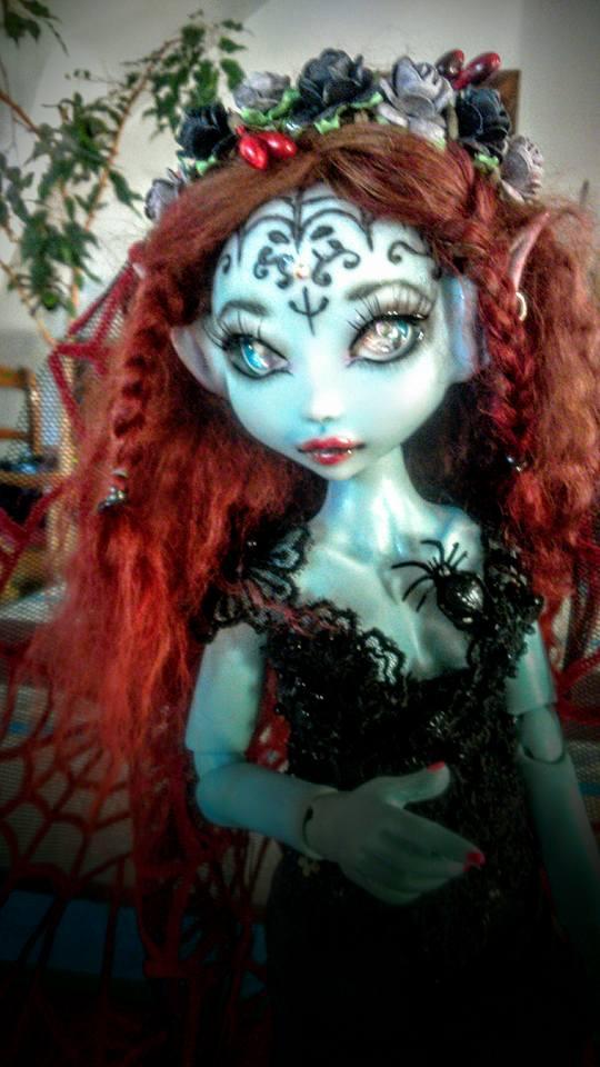 ~Twilight Soul Dolls~ Linus - Abigail - Shaomai ... - Page 5 14717310