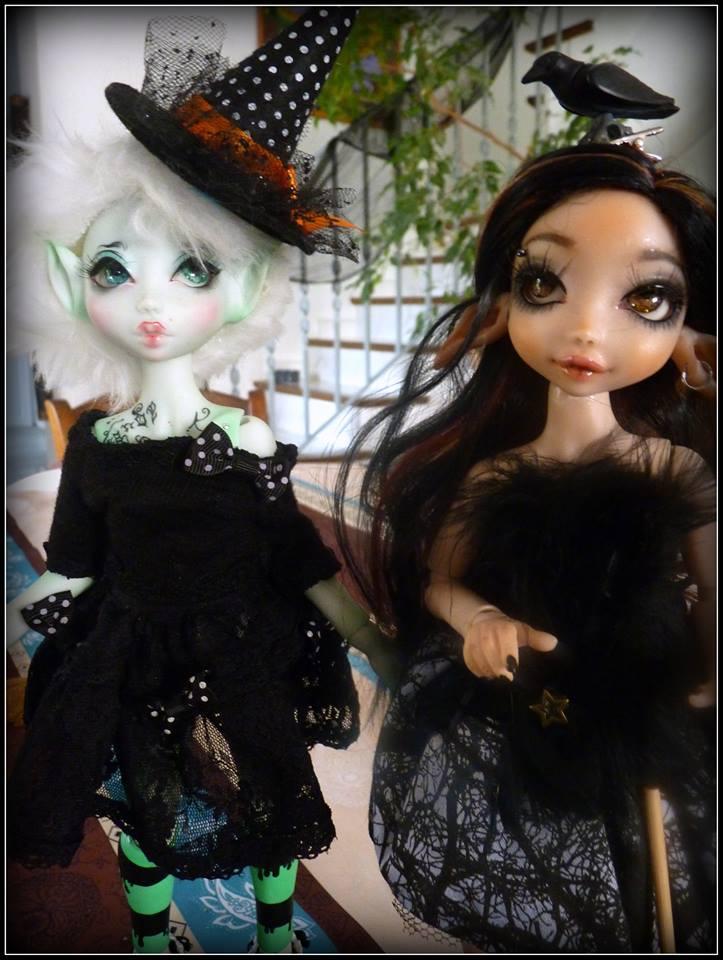 ~Twilight Soul Dolls~ Linus - Abigail - Shaomai ... - Page 5 14720310