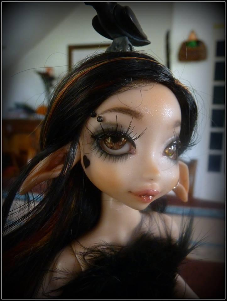 ~Twilight Soul Dolls~ Linus - Abigail - Shaomai ... - Page 5 14721410