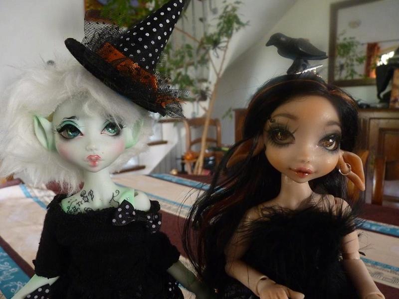 ~Twilight Soul Dolls~ Linus - Abigail - Shaomai ... - Page 5 14724510