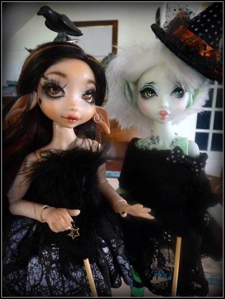 ~Twilight Soul Dolls~ Linus - Abigail - Shaomai ... - Page 5 14724611