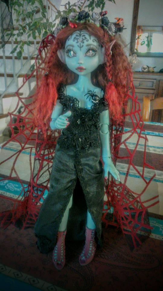 ~Twilight Soul Dolls~ Linus - Abigail - Shaomai ... - Page 5 14729210