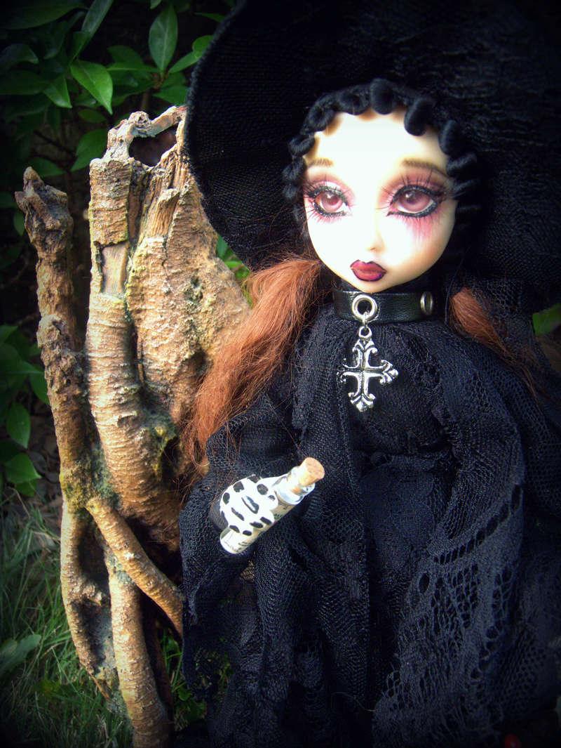 V : Dollbears / cerbère / dragon P1090340
