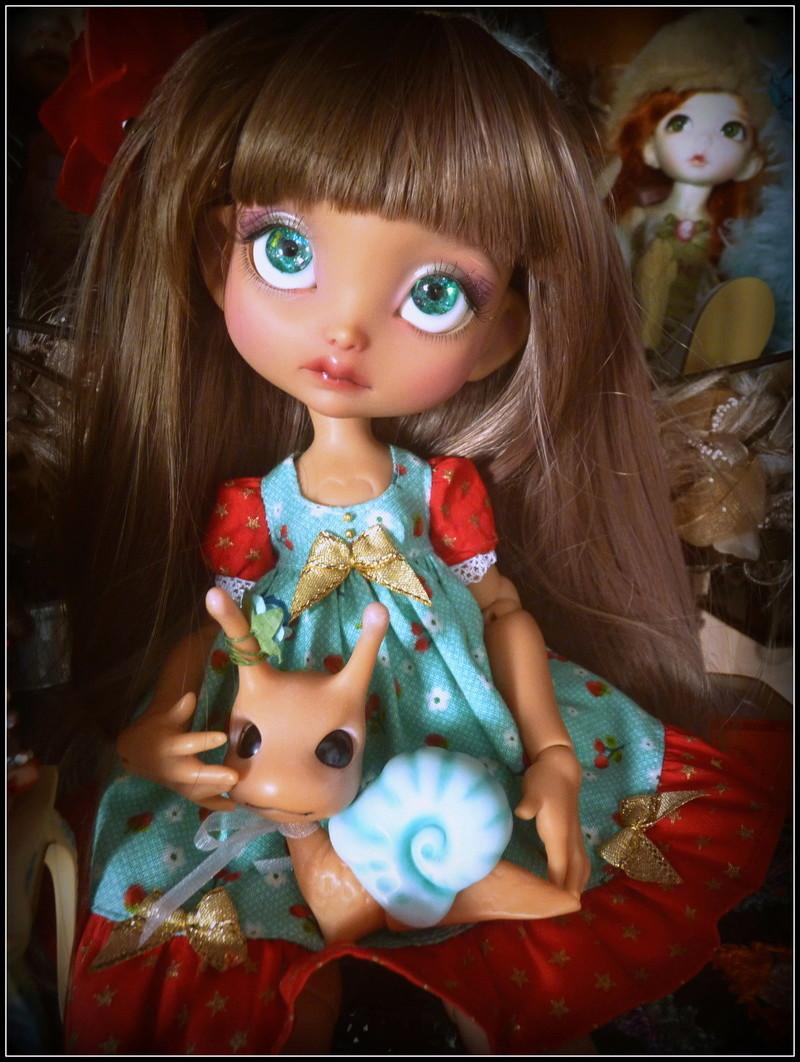 Poulpy Cerisedolls X 2 :  Madeleine et Manureva P1090413