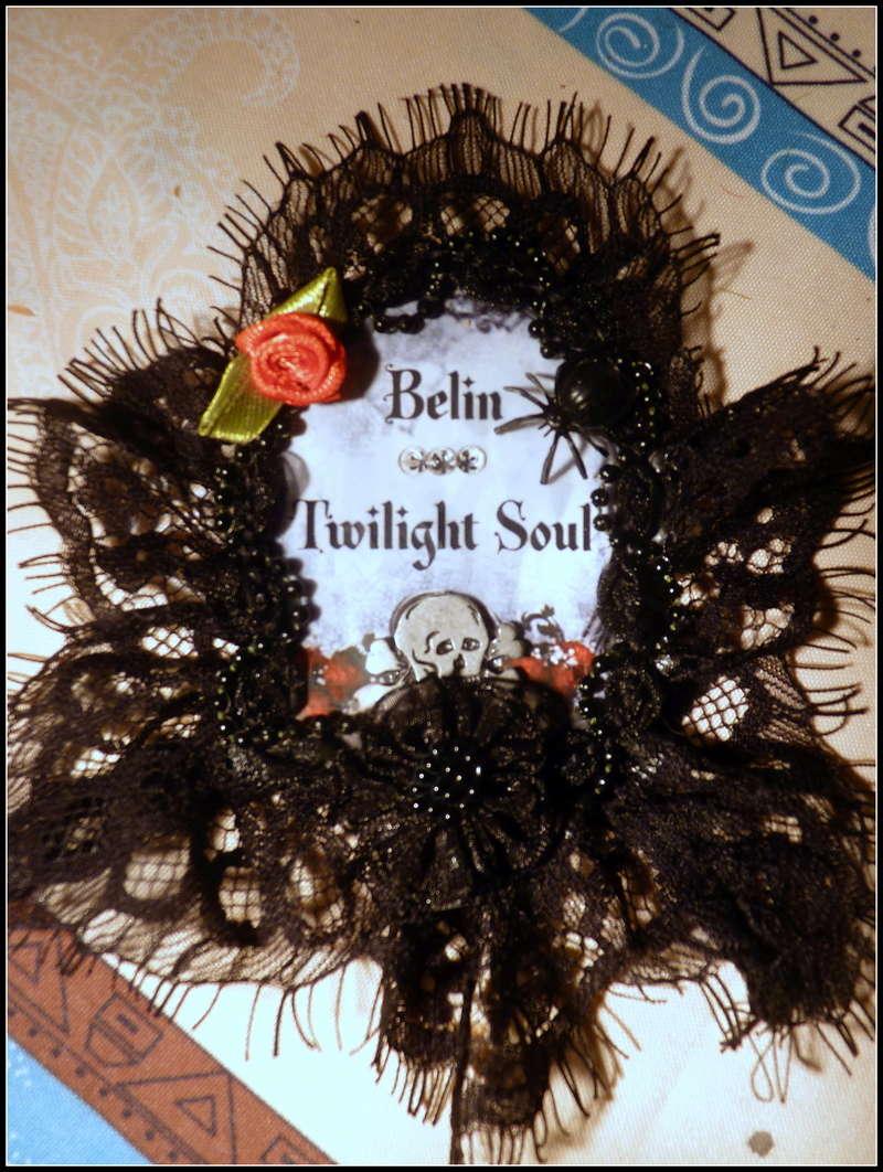 ~Twilight Soul Dolls~ Linus - Abigail - Shaomai ... - Page 5 P1090428