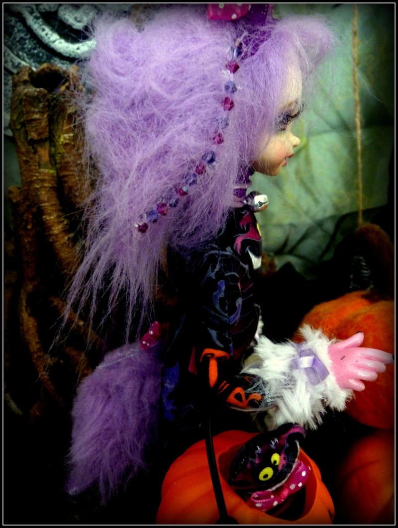 V : Dollbears / cerbère / dragon P1090431