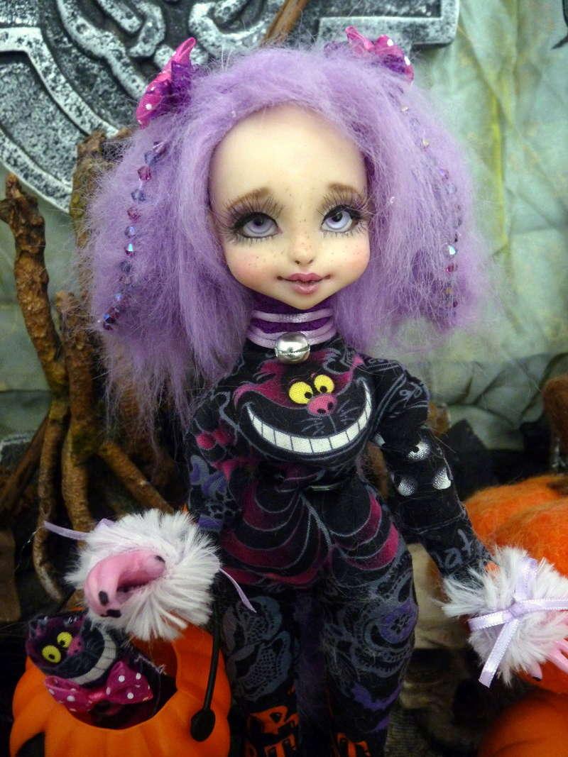 V : Dollbears / cerbère / dragon P1090432