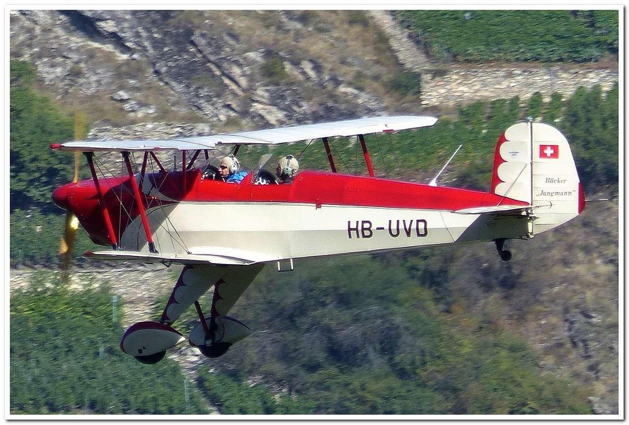 Aéroport - base aérienne de Sion (Suisse) P1140310
