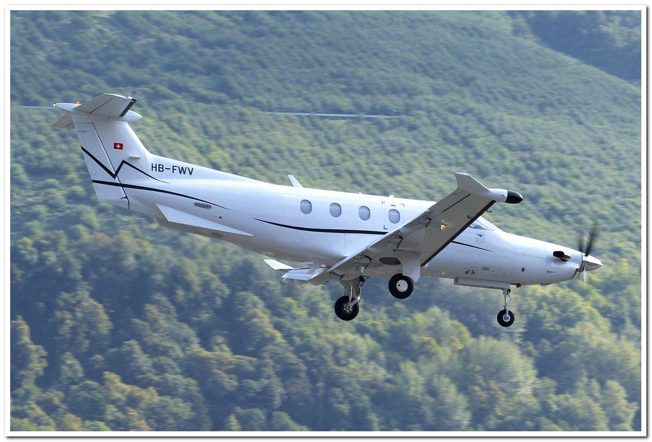 Aéroport - base aérienne de Sion (Suisse) P1140412