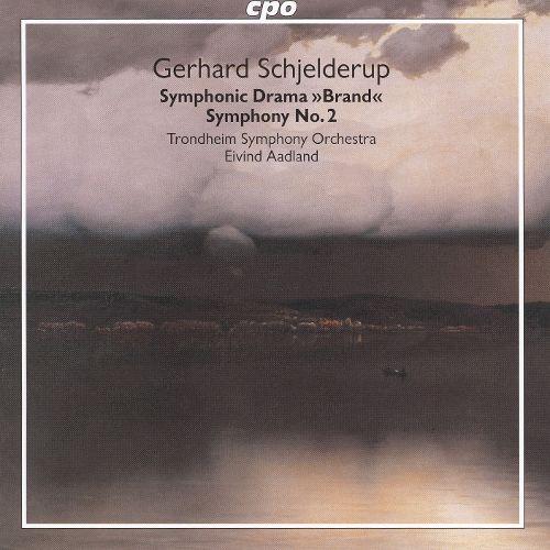 Gerhard SCHJELDERUP (1859-1933) Mi000210