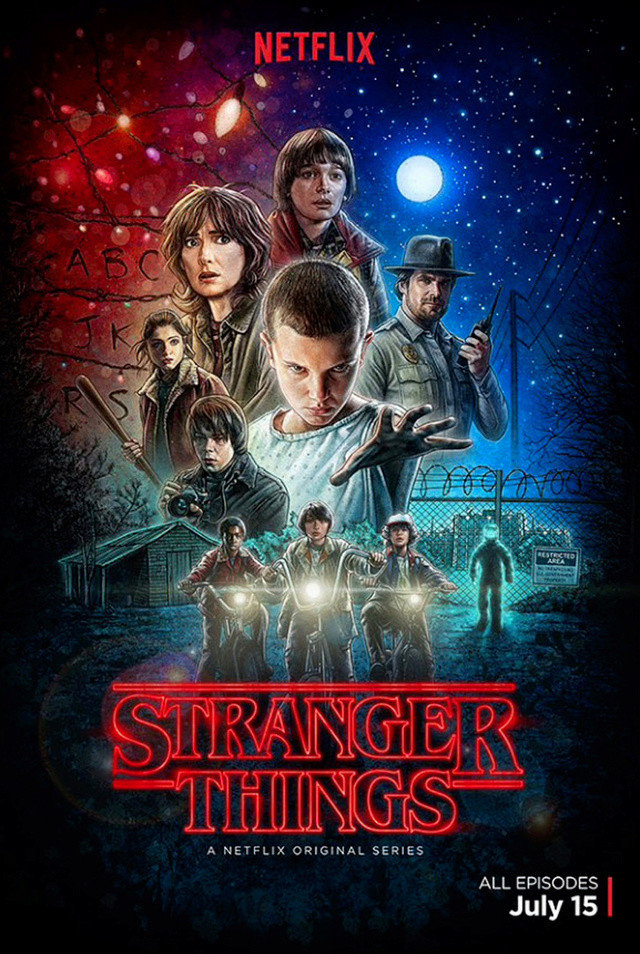 [SÉRIE] [Fiche] Stranger Things - Page 2 48324410