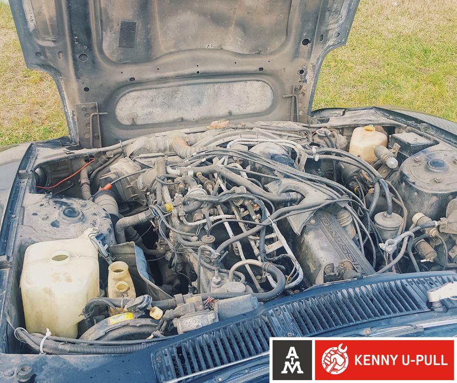 Une Datsun 260z sans papier à sauver! 45705410