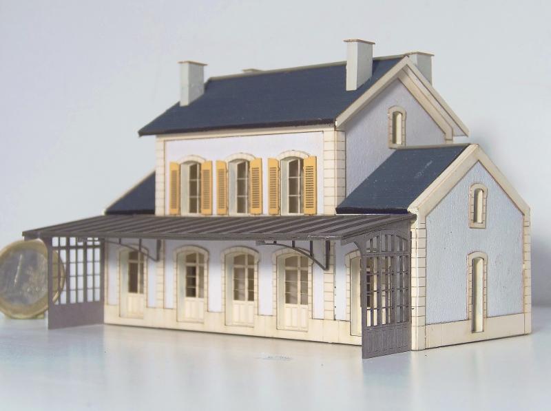 [Architecture & Passion] BV type PO de Laroquebrou 16046911
