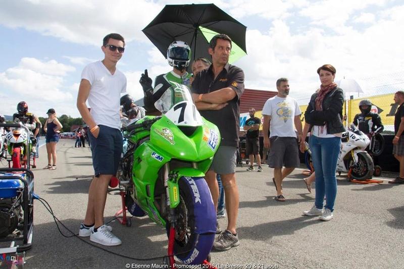 [Pit Laners en course] Pierre Sambardier (Championnat de France Supersport) - Page 9 14064011