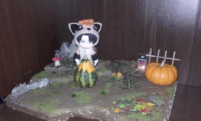 diorama d'automne 20161048