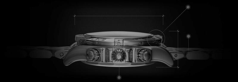 Breitling - Actu: Pas de licenciements prévus pour la marque horlogère Breitling - Page 5 Img_7711