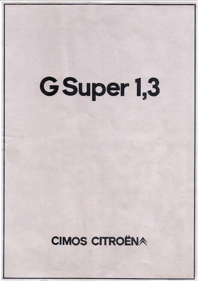 GS monténégrine Gsyu7910