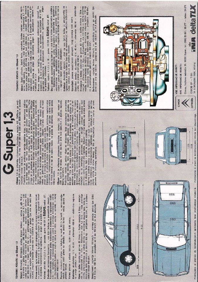GS monténégrine Gsyu7911