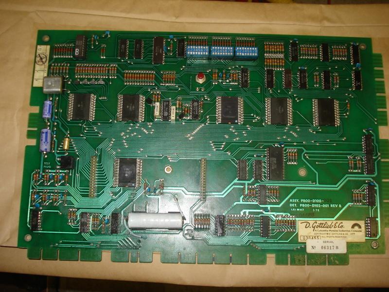 Recherche réparateur sur dépt 95 ou 60 - Page 4 Dsc07825