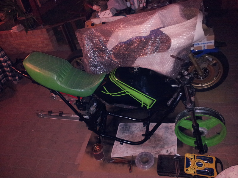 RESTAURATION ZX1100 YVES  - Page 2 20160930