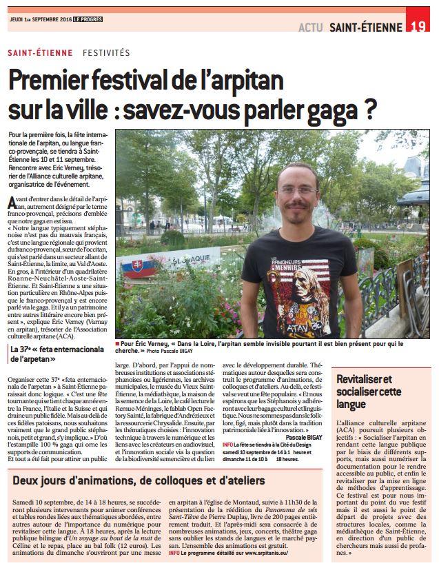 37e Fête Internationale de l'Arpitan à St Etienne Franco10