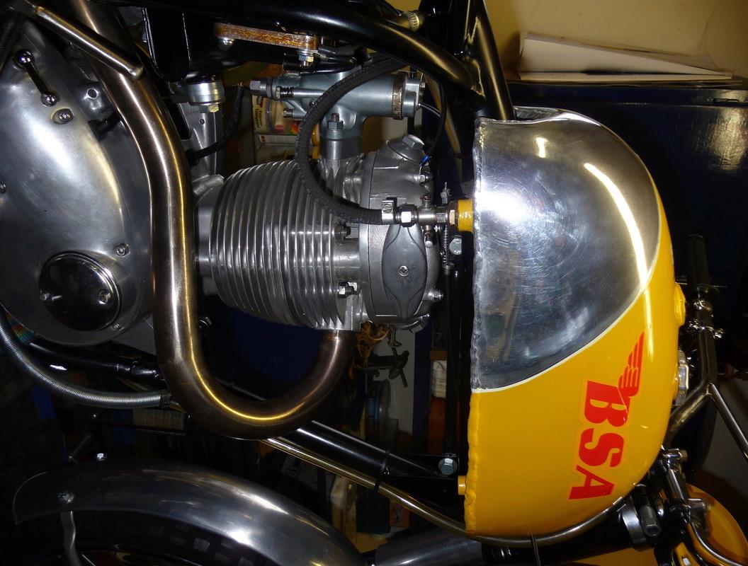 BSA Victor GP 1967 - Page 5 Bsa_gp87