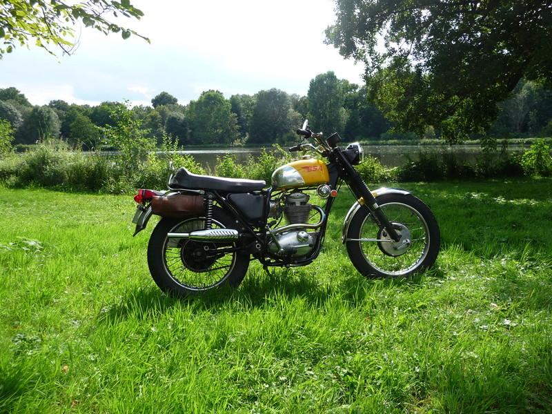 Galerie motos des fofoteurs * Bsa_vi18
