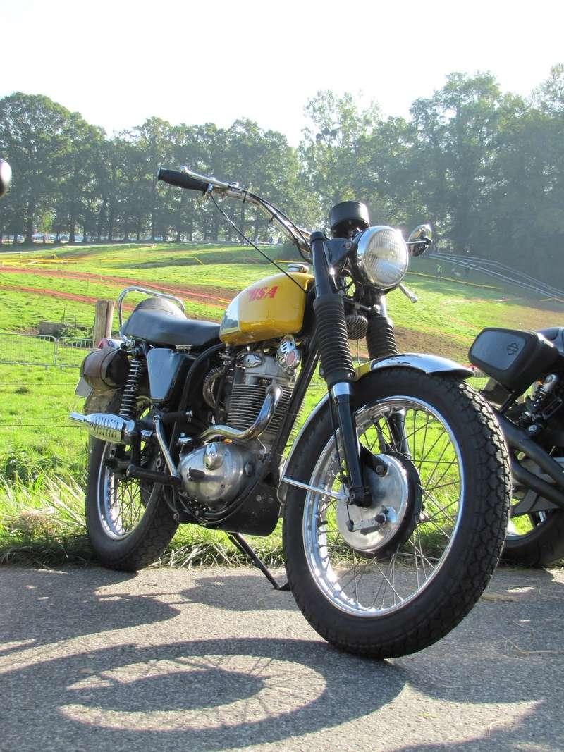 Galerie motos des fofoteurs * Bsa_vi20