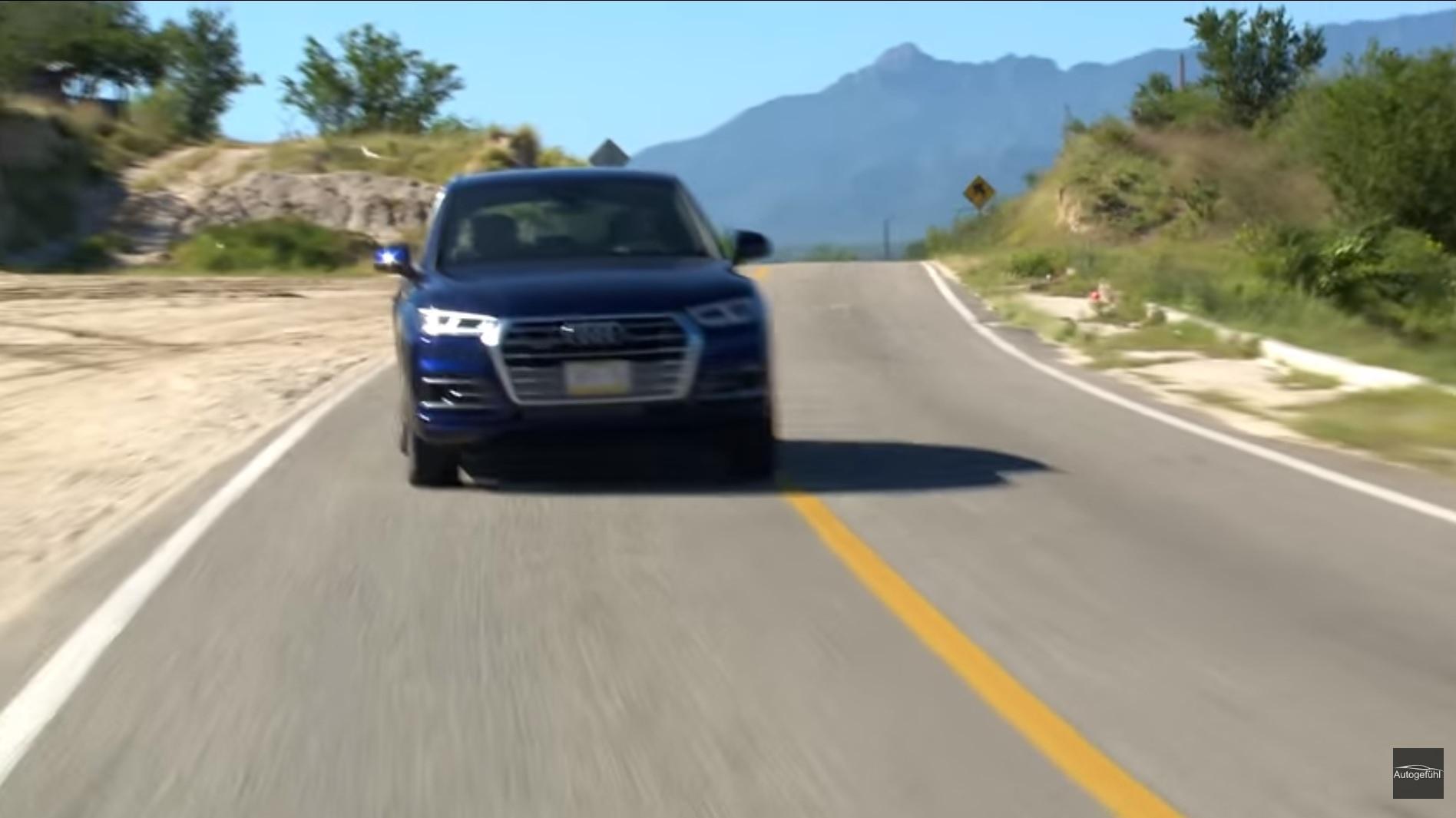 2016 - [Audi] Q5 II - Page 12 Q5210