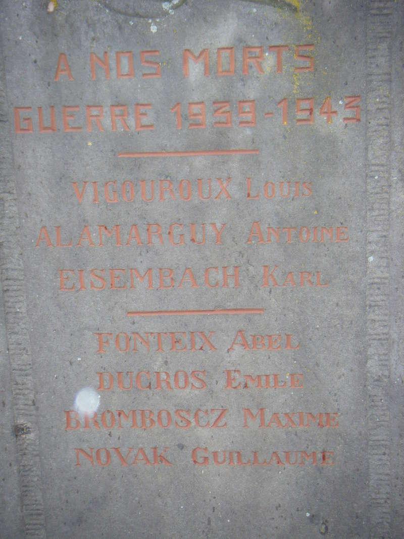 BOURNONCLE , ARVANT , SAINTE FLORINE CHARBONNIER (43) Dscf8916