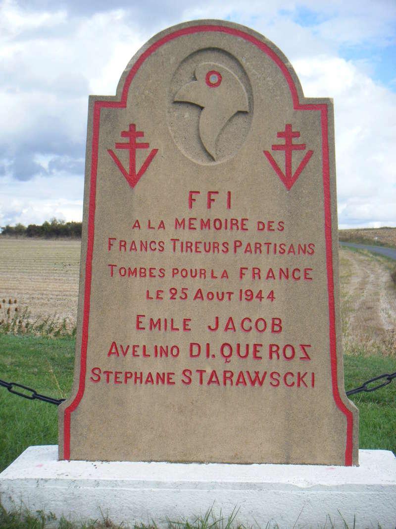 Stèle entre Champeix et Issoire (63) Dscf9112