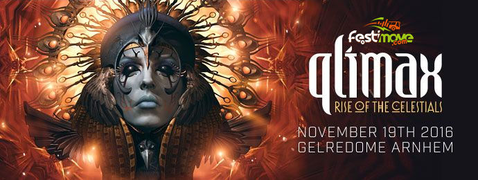 QLIMAX - 19 Novembre 2016 - Gelredome - Arnhem - NL - Page 4 Cover10