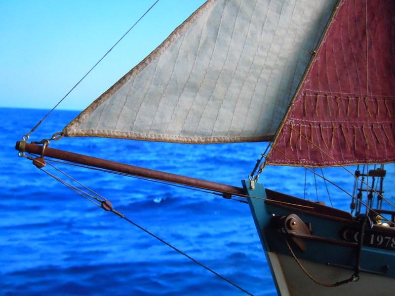 La Marie Jeanne Thonier Billing boats au 1/50 - Page 3 101110